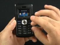 Видео обзор LG VX9200 enV3