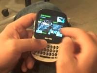 Видео обзор Microsoft Kin One