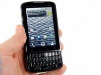 Видео обзор Motorola DROID PRO