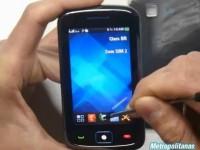 Видео обзор Motorola EX128