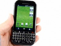 Видео обзор Motorola TITANIUM