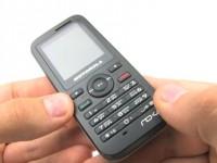 Видео обзор Motorola WX395