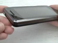 Видео обзор Motorola XT720 MOTOROI
