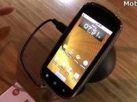 Видео обзор Motorola XT800