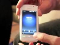 Видео обзор Nokia 600