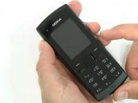 Видео обзор Nokia X1-01