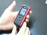 Видео обзор Samsung B2100