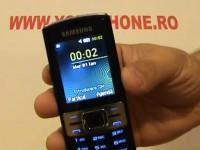 Видео обзор Samsung C3010