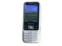 Видео обзор Samsung C3322 DUOS