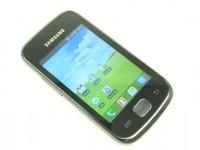 Видео обзор Samsung Galaxy Gio S5660