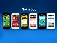 Промо видео Nokia 603