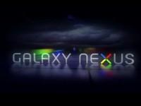 Промо видео Samsung Galaxy Nexus