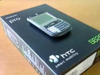 Видео обзор HTC S620
