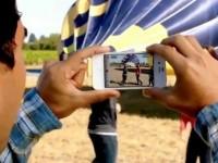 Рекламный ролик Apple iPhone 4S