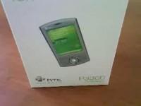 Видео обзор HTC P3300