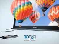 Промо видео Sony Ericsson XPERIA neo V