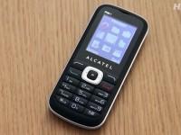 Видео обзор Alcatel One Touch 506