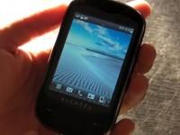 Видео обзор Alcatel One Touch 710