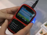 Видео обзор Alcatel One Touch 803