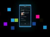Промо видео Nokia Lumia 800
