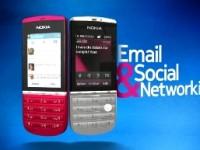 Промо видео Nokia Asha 300