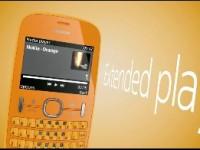 Промо видео Nokia Asha 200
