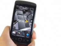 Видео обзор BlackBerry Torch 9850