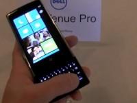 Видео обзор Dell Venue