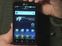Видео обзор LG Esteem