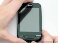 Видео-обзор LG Optimus Link P690