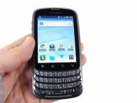 Видео обзор Motorola Admiral