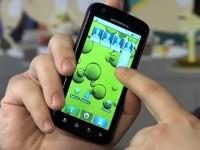Видео обзор Motorola ATRIX