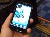 Первый взгляд на Motorola ATRIX 2