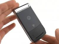 Видео обзор Motorola MOTO V10