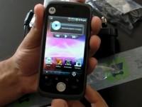 Видео обзор Motorola XT3 Quench