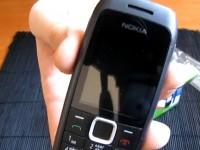 Видео обзор Nokia 1616