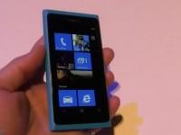 Видео обзор Nokia Lumia 800