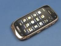 Видео обзор Nokia Oro