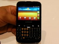 Видео обзор Samsung Galaxy M Pro