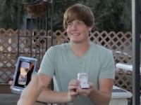 Рекламный ролик Samsung Galaxy Nexus