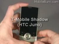 Виде обзор T-Mobile Shadow