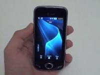 Видео обзор Samsung SGH-A897 Mythic