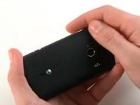Видео обзор Sony Ericsson Live with Walkman