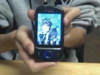 Видео обзор T-Mobile Tap
