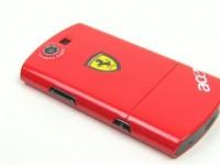 Видео обзор Acer Liquid E Ferrari