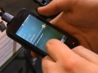 Видео обзор Acer neoTouch P300