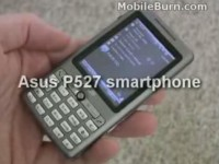 Видео обзор ASUS P527