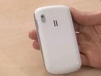Видео обзор Alcatel One Touch 802