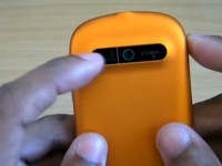 Видео обзор Alcatel One Touch 890