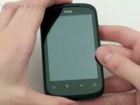 Видео обзор HTC Explorer